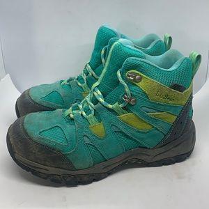 L.L. Bean Tek 2.5 Kids Hiking Boots Size 6